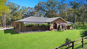 Rural / Farming commercial property sold at 13 Mooghin Road Seaham NSW 2324