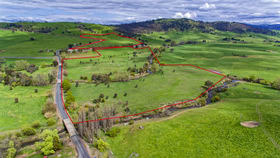 Rural / Farming commercial property sold at 211 Lower Mannus Creek Road Tooma NSW 2642
