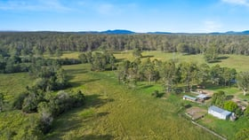 Rural / Farming commercial property for sale at 2370 Bauple Woolooga Road Glen Echo QLD 4570