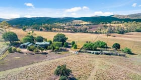 Rural / Farming commercial property for sale at 644 Oakey Creek Road Cinnabar QLD 4600