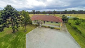 Rural / Farming commercial property sold at 225 Bargo Road Bargo NSW 2574