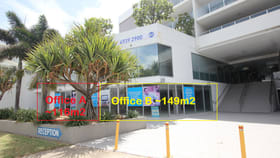 Offices commercial property for lease at 1/32 Anzac Parade Yeppoon QLD 4703