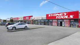Shop & Retail commercial property for lease at 1/139 King St Warrawong NSW 2502