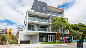 Medical / Consulting commercial property for lease at Riseley Street Applecross WA 6153