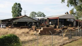 Factory, Warehouse & Industrial commercial property for lease at 110 Old College Road Gatton QLD 4343