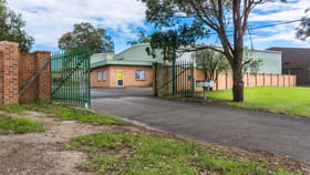 Factory, Warehouse & Industrial commercial property for lease at 1/14 Investigator Street South Nowra NSW 2541