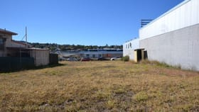Factory, Warehouse & Industrial commercial property sold at 104 Mort Street Toowoomba City QLD 4350