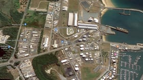 Factory, Warehouse & Industrial commercial property for lease at Mackay Harbour QLD 4740
