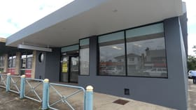 Medical / Consulting commercial property leased at (L)/161 Gordon Street Port Macquarie NSW 2444