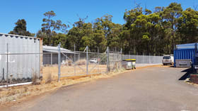 Factory, Warehouse & Industrial commercial property for lease at The Yard/4 Owen Tucker Lane Margaret River WA 6285