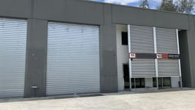 Factory, Warehouse & Industrial commercial property sold at 11/28 Expo Court Ashmore QLD 4214