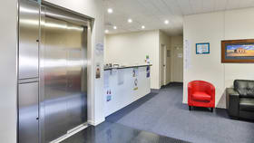 Offices commercial property for lease at Level 1 53 Eighth Street Mildura VIC 3500
