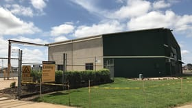 Factory, Warehouse & Industrial commercial property sold at 21 Molloy Street Torrington QLD 4350