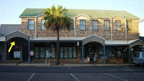 Medical / Consulting commercial property leased at Mezzanine/74 Clarence st Port Macquarie NSW 2444