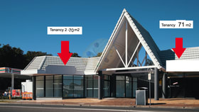 Shop & Retail commercial property for lease at 1/150--156 Yandina Coolum Road Coolum Beach QLD 4573