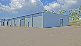 Factory, Warehouse & Industrial commercial property for lease at 2/6 Mendis Road East Arm NT 0822