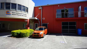 Offices commercial property for lease at Unit 13/8 Avenue of the Americas Newington NSW 2127