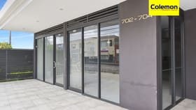 Offices commercial property for lease at Shop 1/702-704 Canterbury Road Belmore NSW 2192