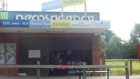 Shop & Retail commercial property for lease at 1/3043 Warburton Highway Millgrove VIC 3799