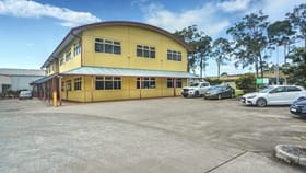 Factory, Warehouse & Industrial commercial property for lease at 112A Albatross Road Nowra NSW 2541