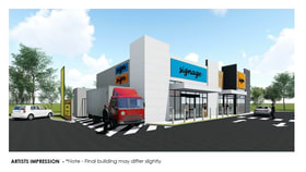 Showrooms / Bulky Goods commercial property for lease at 3/3 Yeppoon Road Yeppoon QLD 4703
