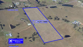 Rural / Farming commercial property for lease at 735 Luddenham Road Luddenham NSW 2745