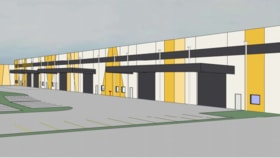 Showrooms / Bulky Goods commercial property for lease at Stage 2/21-27 Johansson Road Wingfield SA 5013
