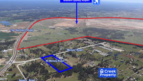 Development / Land commercial property for sale at 45 Mersey Road Bringelly NSW 2556