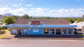 Offices commercial property for sale at 55 Farquhar Street Wingham NSW 2429