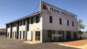 Offices commercial property for lease at 1-2/3 Warambie Road Karratha WA 6714