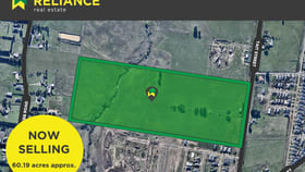 Development / Land commercial property for sale at Bonshaw VIC 3352