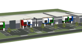 Showrooms / Bulky Goods commercial property sold at 2/64 Katherine Way Ravenhall VIC 3023