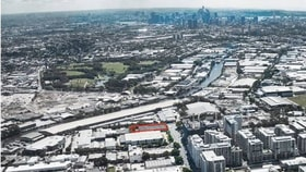 Development / Land commercial property for sale at 2 Kent Road Mascot NSW 2020