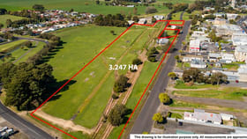 Development / Land commercial property for sale at 1058-1075, Lot 1 Towers Rd Railway Terrace Millicent SA 5280
