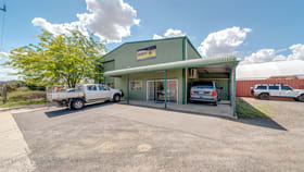 Factory, Warehouse & Industrial commercial property sold at 2 Gulson Street Goulburn NSW 2580