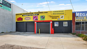 Factory, Warehouse & Industrial commercial property sold at 370 Thompson Road North Geelong VIC 3215