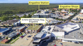 Development / Land commercial property for sale at 5/1015 Old Princes Highway Engadine NSW 2233