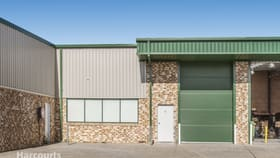 Factory, Warehouse & Industrial commercial property sold at 5/45 Kemblawarra Road Warrawong NSW 2502