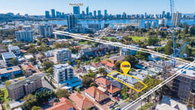 Offices commercial property sold at 23 Charles Street South Perth WA 6151