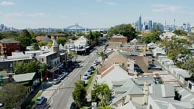 Shop & Retail commercial property sold at 402 Darling Street Balmain NSW 2041