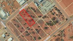 Development / Land commercial property sold at 14 (Lot 64) Stockyard Way Broadwood WA 6430