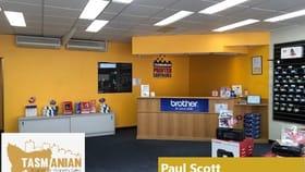 Shop & Retail commercial property for sale at 57-59 Elizabeth St Launceston TAS 7250