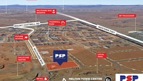 Development / Land commercial property sold at 95 Wiltshire Boulevard Thornhill Park VIC 3335