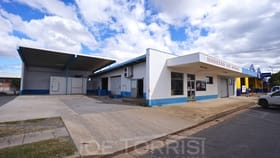 Factory, Warehouse & Industrial commercial property sold at 10-12 Hort Street Mareeba QLD 4880