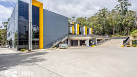 Factory, Warehouse & Industrial commercial property for sale at 3/242D New Line Road Dural NSW 2158