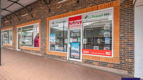 Shop & Retail commercial property sold at Shop 6/206 Beardy Street Armidale NSW 2350