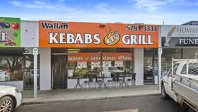 Shop & Retail commercial property sold at SHOP 5/41-43 HIGH STREET Wallan VIC 3756