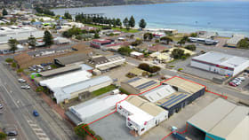 Factory, Warehouse & Industrial commercial property for sale at 97 Liverpool Street Port Lincoln SA 5606