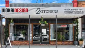 Shop & Retail commercial property sold at 80 MacGregor Terrace Bardon QLD 4065