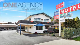Hotel, Motel, Pub & Leisure commercial property for sale at 213 Sharp Street Cooma NSW 2630